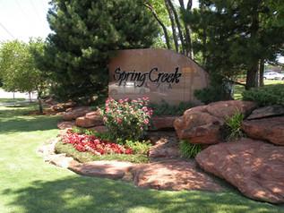 Spring Creek Shopping Plaza