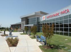 Mitch Park YMCA