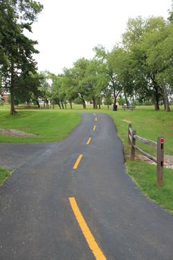 Fink Park Trail