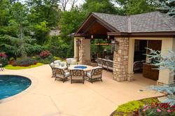 Caraway Residence Backyard 005