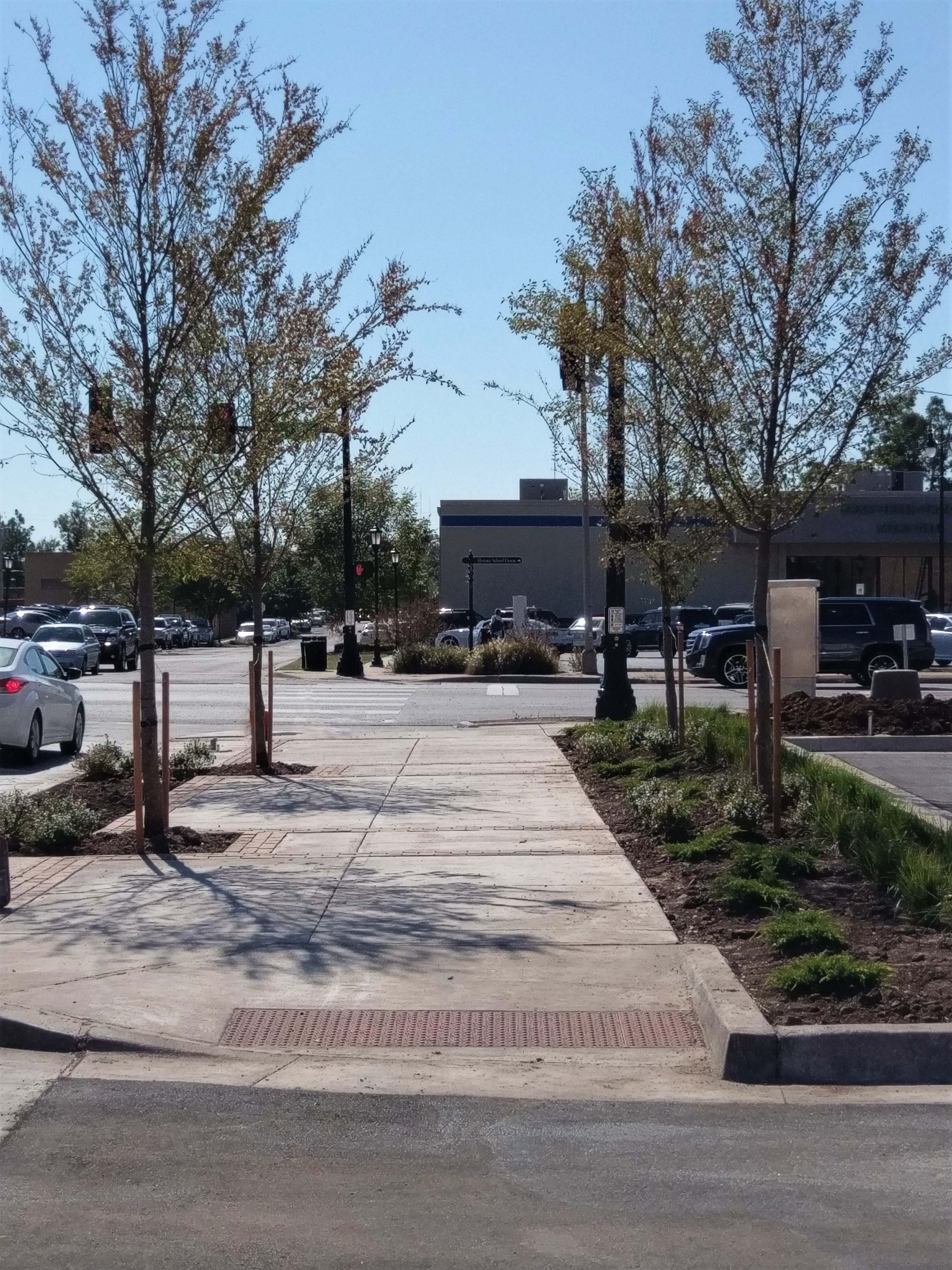 Edmond City First Plaza