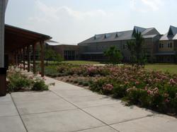 Henderson Hills Campus