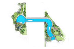 Canal Extension Plan