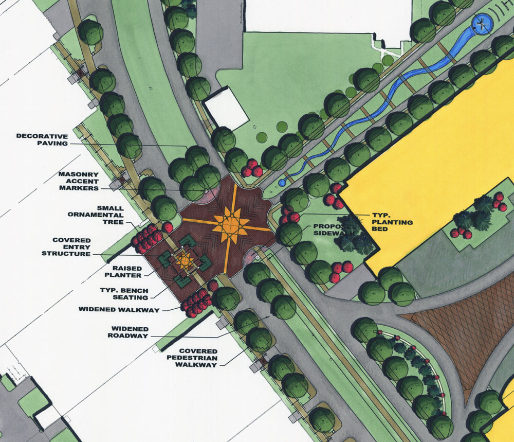 State Fairgrounds Master Plan