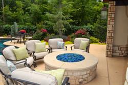 Caraway Residence Backyard 034