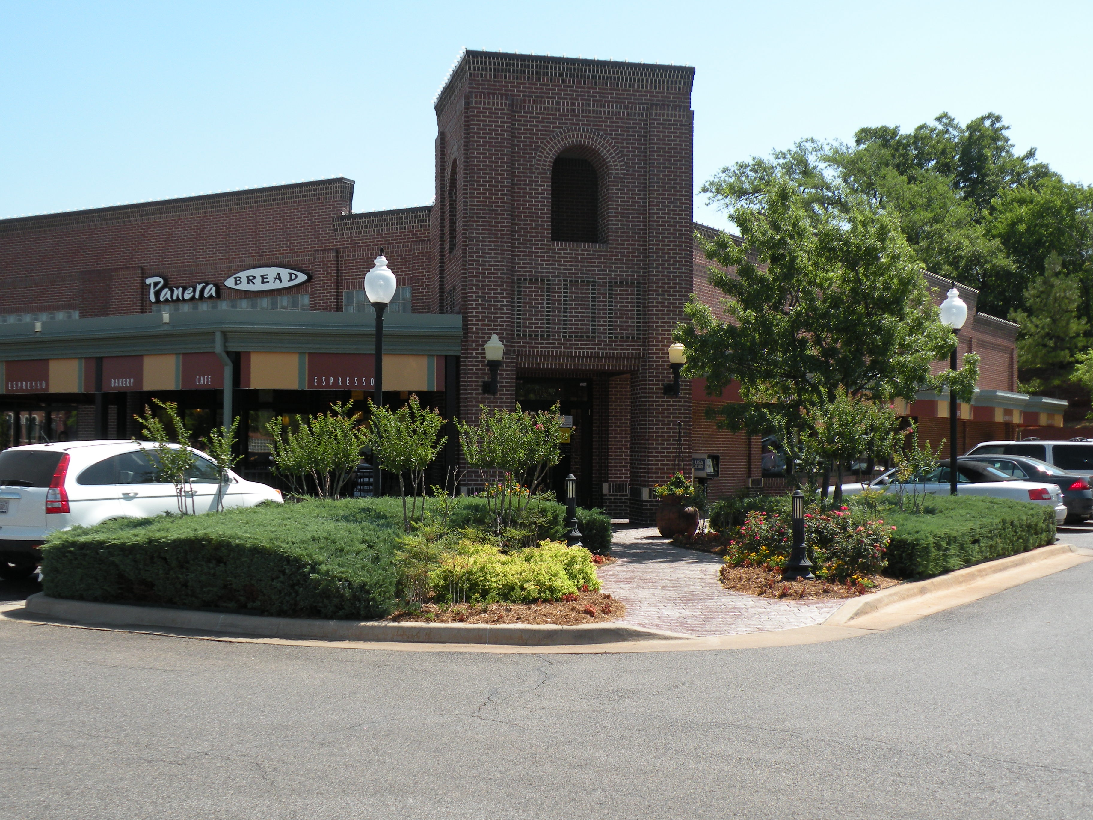 Spring Creek Plaza