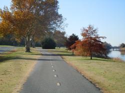 Overholser Trail