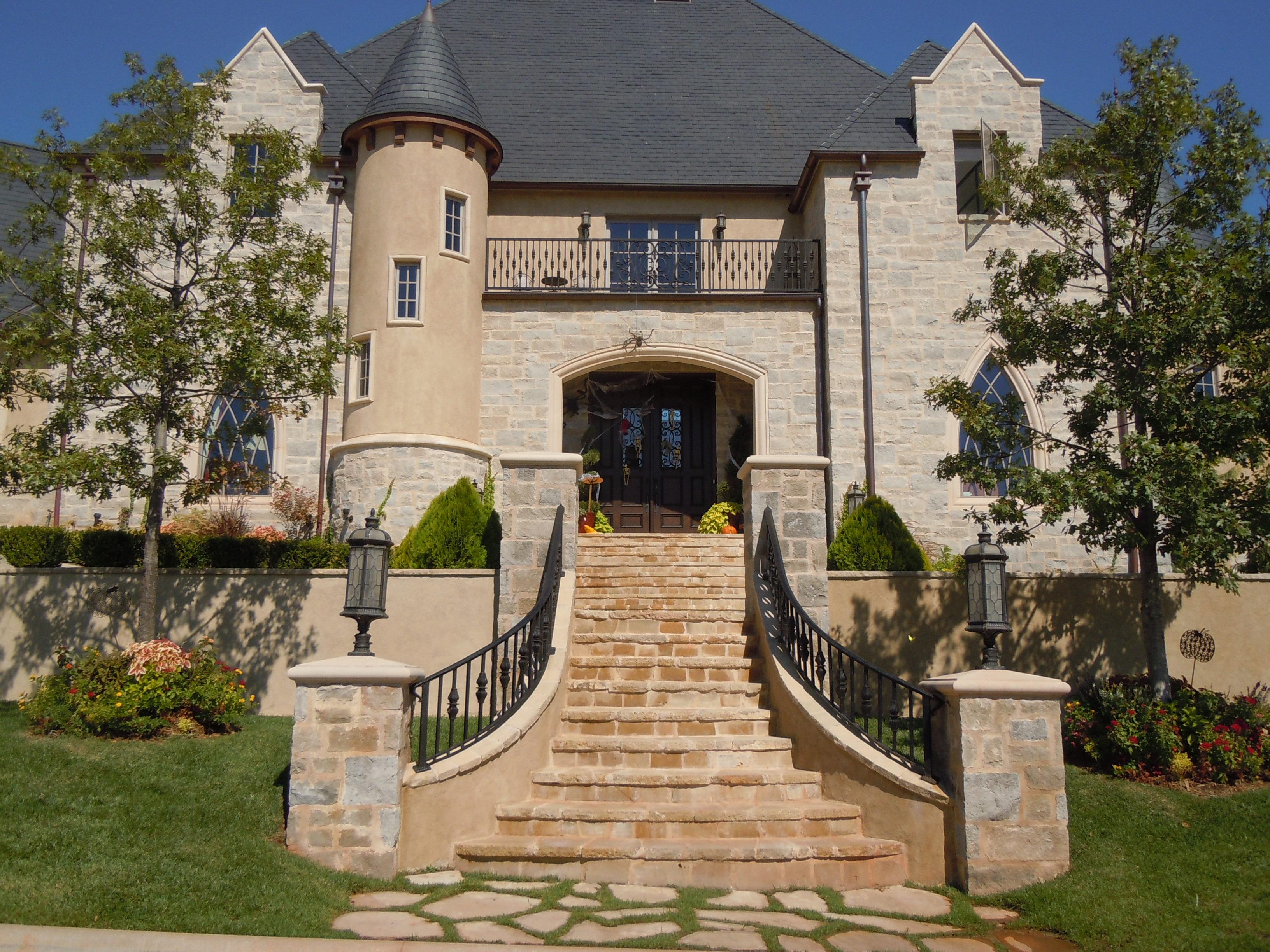 Gaillardia Residence