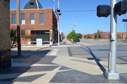 Film Row Streetscape