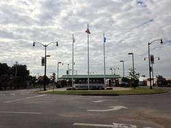 Oklahoma State Fairgrounds