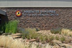 Absentee Shawnee Health Clinic