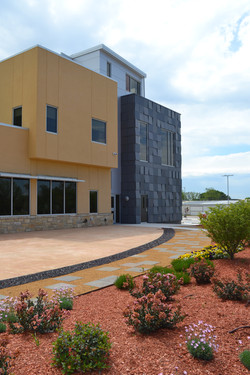 Tishomingo Health Clinic