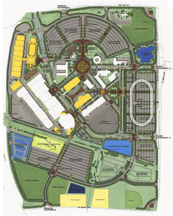 State Fair Master Plan
