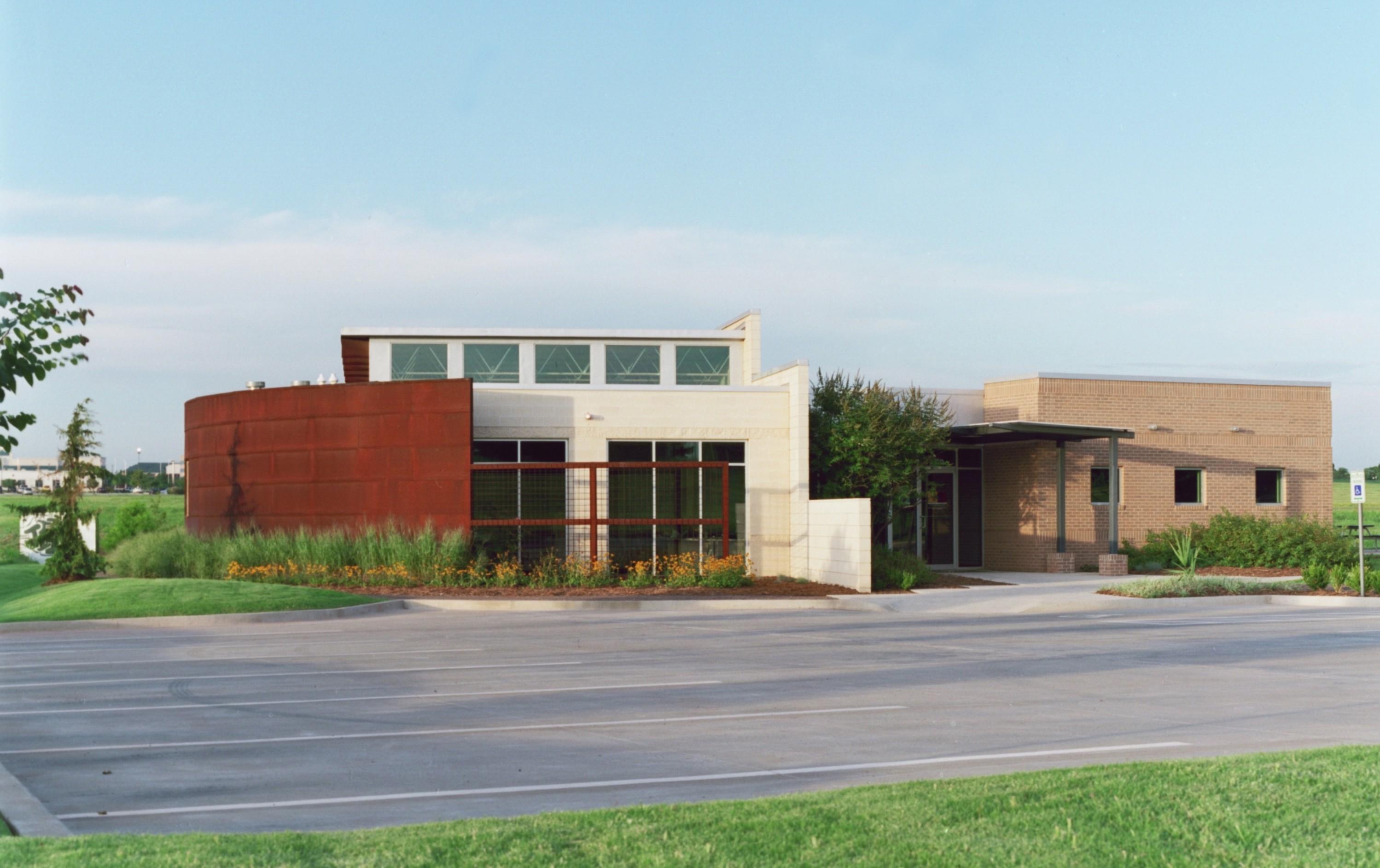 Howard-Fairbairn Site Design