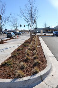 Edmond City First Plaza
