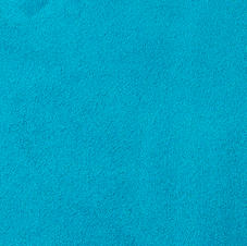SUEDE LEATHER TURQUOISE