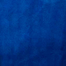 SUEDE LEATHER ROYAL BLUE