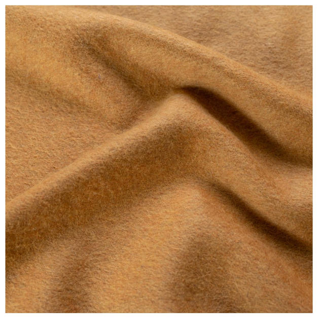 Wool Melton Copper