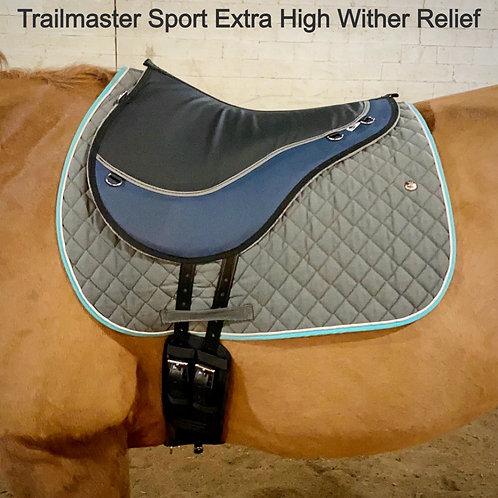 Trailmaster Bareback Pads