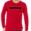 Thumbnail: Traprock Logo Long Sleeve