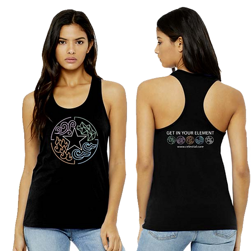 Celestial Elements Tanktop