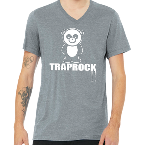 Classic Panda V-Neck