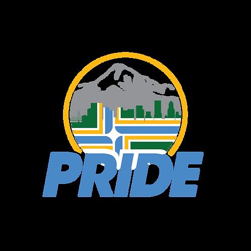 Portland Pride City 2