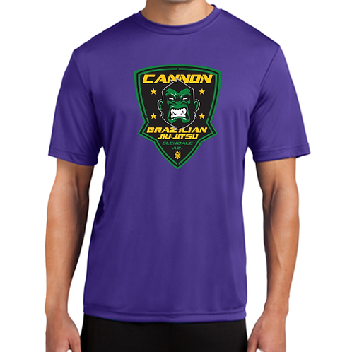Cannon PosiCharge T-Shirt