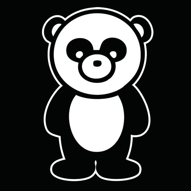 Panda Only