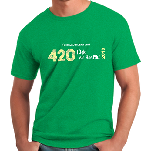 High on Health