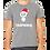 Thumbnail: Santa Panda Jersey Short Sleeve Tee