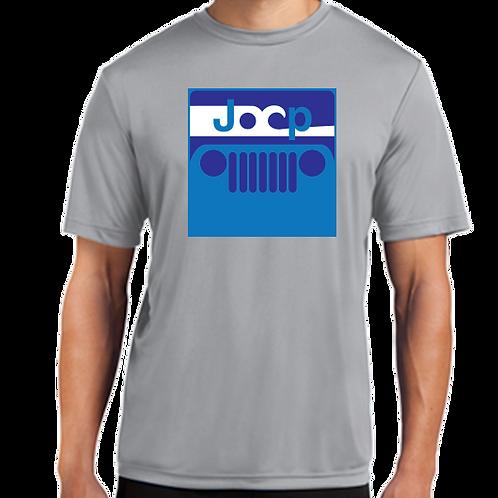 OC Jeep T-Shirt