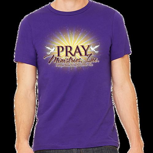 Pray Ministries T-Shirt