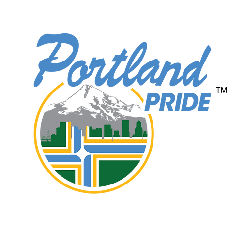 Portland Pride City 1