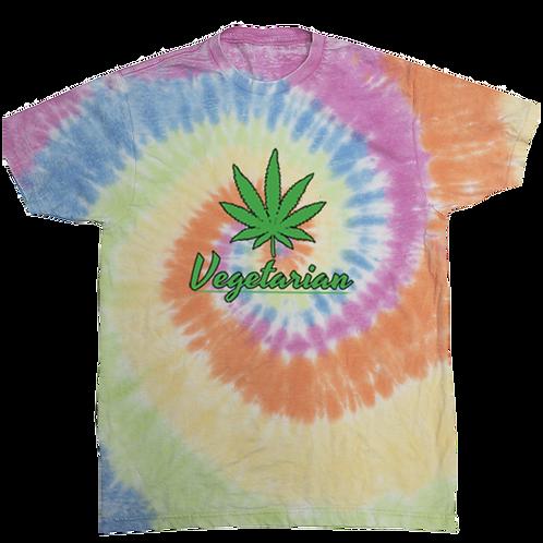 Tie Dye Festival T-Shirt
