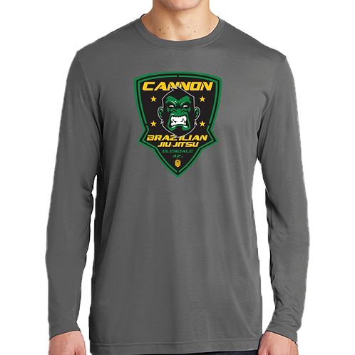 Cannon Long Sleeve