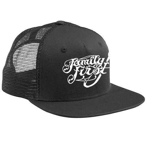 Family First Hat