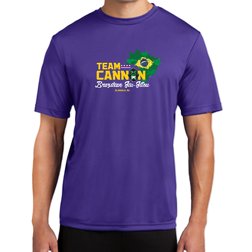 Team Cannon PosiCharge T-Shirt