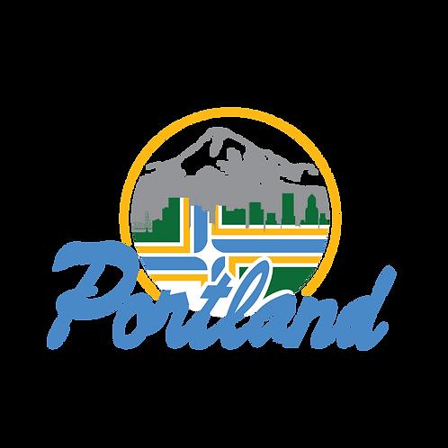 Portland Pride City 3