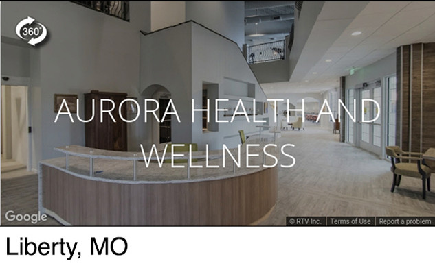Aurora Health and Wellness
