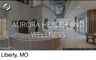 Aurora Health and Wellness
