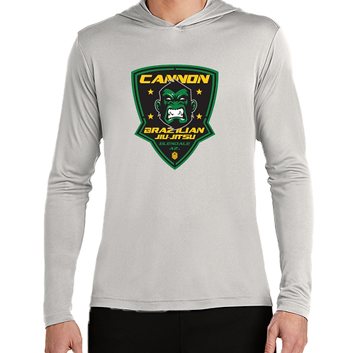 Cannon Hooded Pullover
