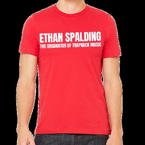 Ethan Spalding Jersey Short Sleeve Tee