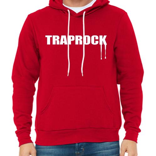 Traprock Logo Hoodie