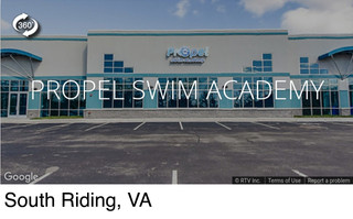 Propel Swim Academy