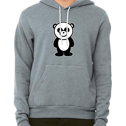 Panda Only Hoodie