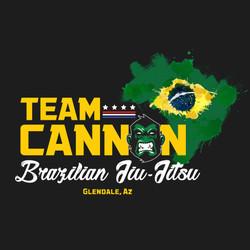 Team Cannon Cover