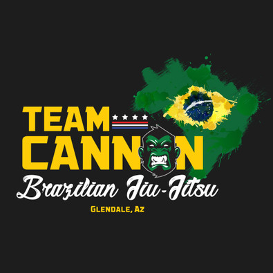 Team Cannon