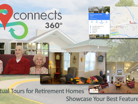 Brilliant Marketing Technique: Virtual Tours for Retirement Homes