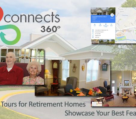 Brilliant Marketing Technique: Virtual Tours for Retirement Homes